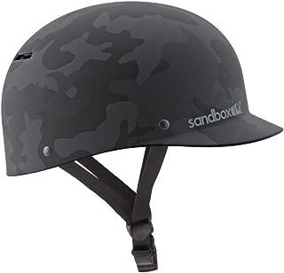sandbox helmet camo