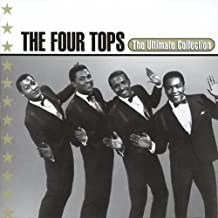 Ultimate Collection by FOUR TOPS (1997-10-07)