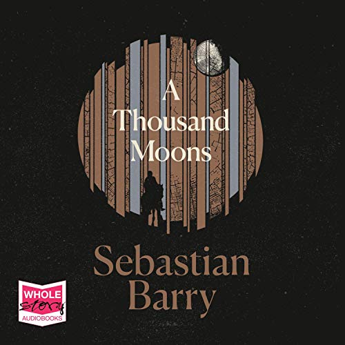 A Thousand Moons cover art