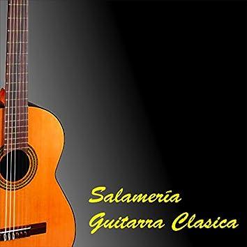 Salamería Guitarra Clásica