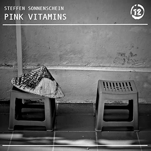 Pink Vitamins