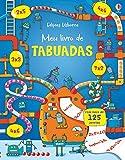 Meu livro de tabuadas : Brincar e aprender