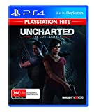 Uncharted L'Eredità Perduta Hits per PS4 - Lingua Italiana
