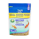 API POND COOL WATER FOOD Pond Fish Food 1.40-Pound Bag