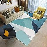 AHDTLAY alfombras Online Moda Simple de Gama Alta Absorbente...