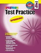 Test Practice, Grade 4
