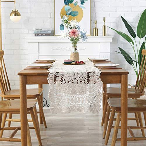 LLLKKK Lámpara Colgante Vintage Moderna, lámpara Colgante y lámpara de Techo, instalación fácil para la Cocina, el Comedor, el salón, la Cuerda de cáñamo lámpara Colgante de Cristal E27 x 3