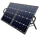 SUAOKI Solar Charger 100W Portable Solar Panel Foldable for Suaoki Portable Generator/Goal Zero Yeti...