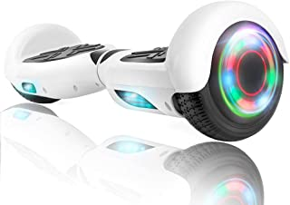 Safe Hoverboards With Bluetooth