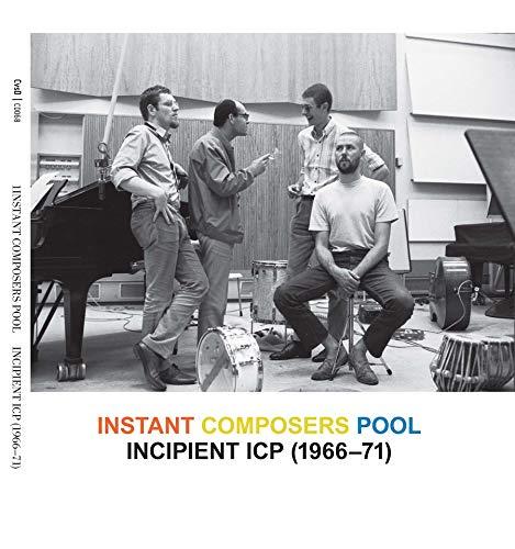 Incipient Icp (1966-72)
