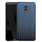 DeinDesign Coque en Silicone Compatible avec Huawei Mate 10 Pro Étui Silicone Coque Souple Motifs...