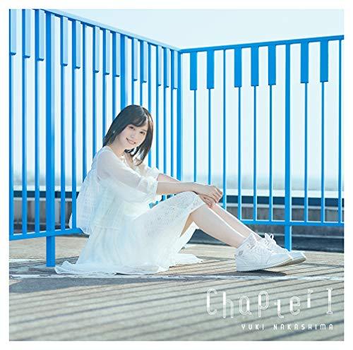Chapter I(初回限定盤 CD+Blu-ray)