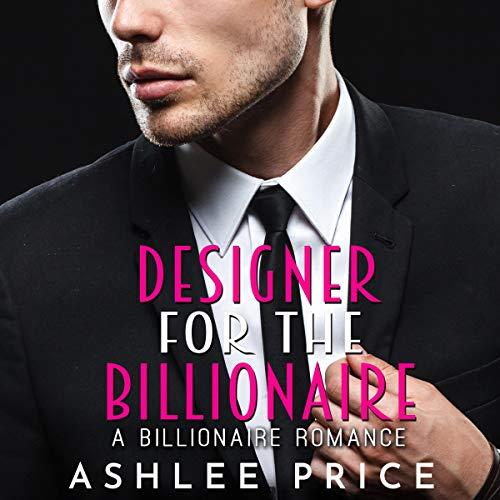 Designer for the Billionaire  By  cover art