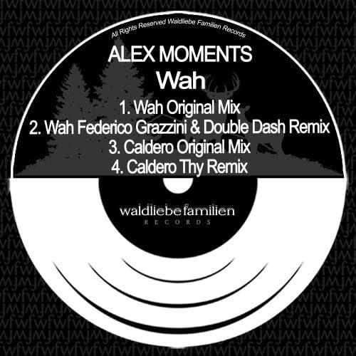 Alex Moments