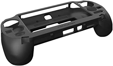 $36 » Banghotfire Gamepad Protective Case with L2 R2 Trigger for Sony PS Vita 1000 PSV1000 Black
