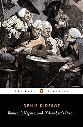 Rameau's Nephew / D'alembert's Dream (Penguin Classics)