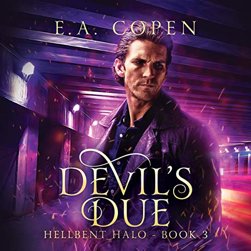 Devil's Due  By  cover art