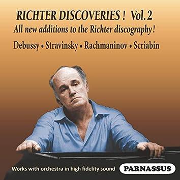 Richter Discoveries, Vol. 2