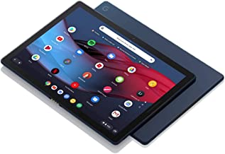 """$679 Get Google Pixel Slate 12.3"""" 2 in 1 PC Tablet - 3000x2000 Touchscreen - Core m3 (up to 3.40GHz) - 8GB Memory - 64GB Storage - USB Type C - Fingerprint Reader - Dual Cam - Bluetooth - Midnight Blue"""