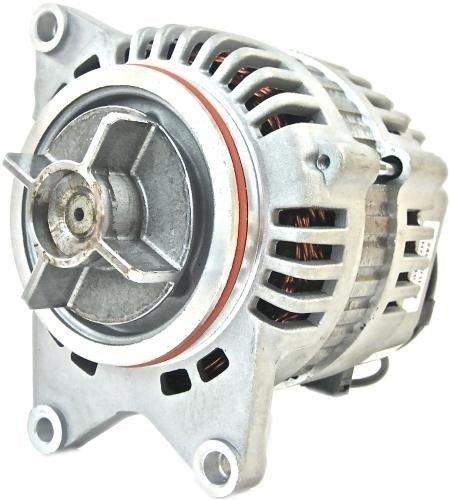 New Alternator Replacement For Honda GL1500 GL1500A GL1500I GL1500SE Gold Wing Aspencade/Interstate