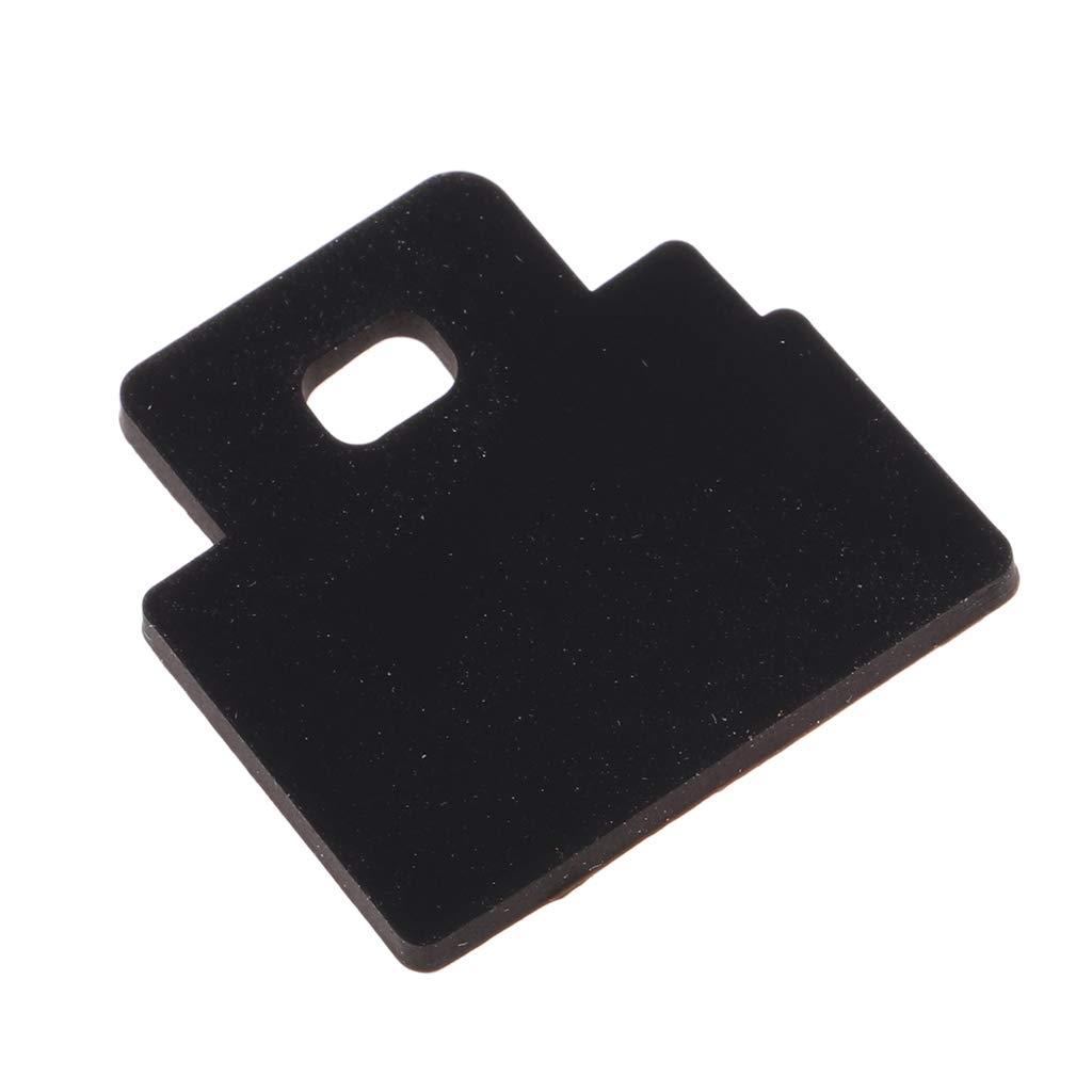 Almencla Reemplazo del Limpiador De La Limpieza del Cabezal De Impresión Dx4 para Roland Mutoh Mimaki: Amazon.es: Electrónica