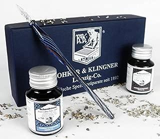 Best rohrer and klingner glass pen Reviews