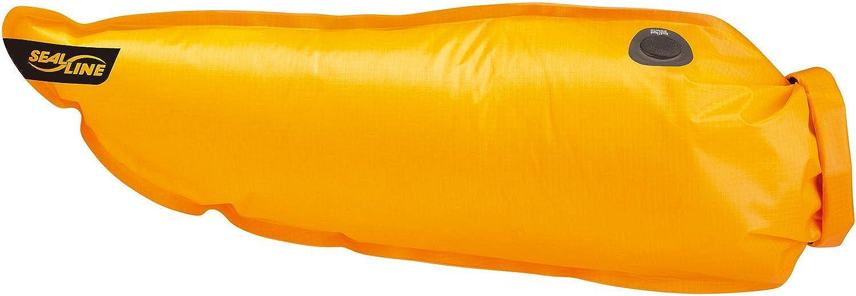 SealLine(シールライン) アウトドア 防水バッグ バルクヘッドテーパードドライバッグ 20L オレンジ 32019