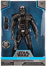 Star Wars Elite Series Imperial Death Trooper Premium Action Figure - 10 Inch