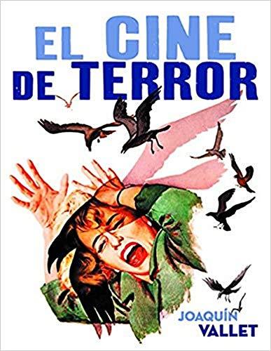 EL CINE DE TERROR (GENEROS CINEMATOGRAFICOS)