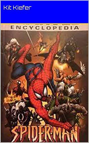 Marvel Encyclopedia Volume 4: Spider-Man (English Edition)