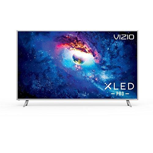 VIZIO 55 Inches 4K Ultra HD Smart LED TV P55-E1 (2017)