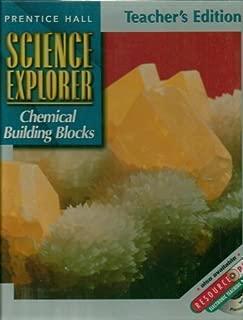 Best prentice hall science explorer chemical building blocks Reviews