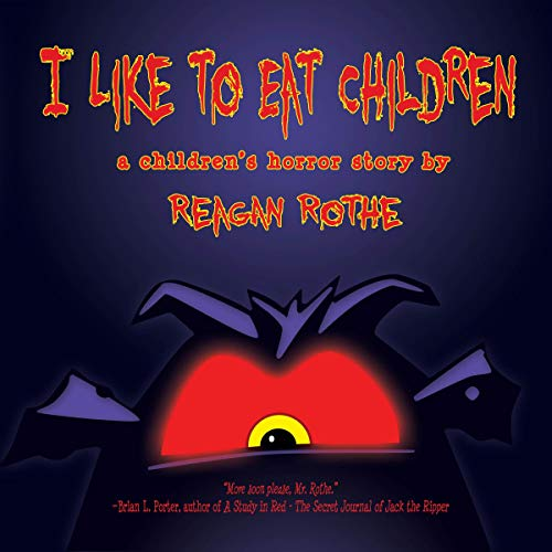 I Like to Eat Children cover art