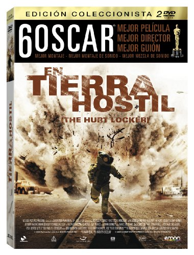 En Tierra Hostil - Edición Coleccionista [DVD]