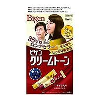 ビゲン クリームトーン 3G より明るい栗色 × 10個セット