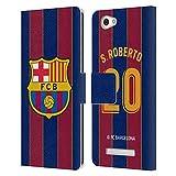 Head Case Designs Offiziell Zugelassen FC Barcelona Sergi