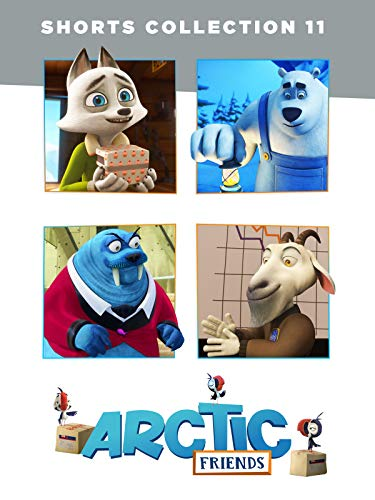 Arctic Friends: Shorts Collection 11 [OV]