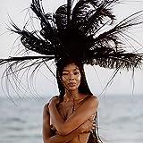 Burning desire Poster Naomi Campbell British Model,