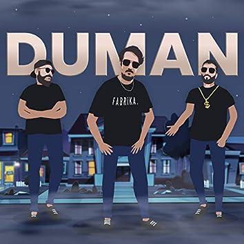 Duman (feat. Uğur Sekmen & Cmy)