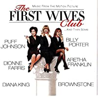 First Wives Club by Original Soundtrack (1996-12-12)
