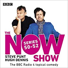 The Now Show - Series 50 - 52