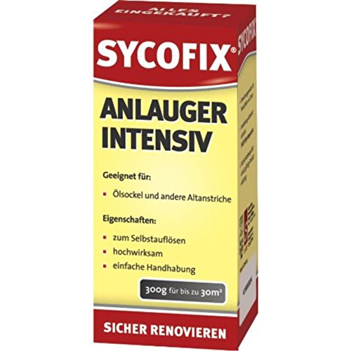 SYCOFIX Anlauger Intensiv (500 g), Grundpreis 9,98 Euro/kg