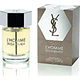 Yves Saint Laurent Ysl L'Homme Eau de Toilette Vaporizador 100 ml