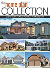 The Home Plan Collection: 275 Of Today's Most Popular Home Designs