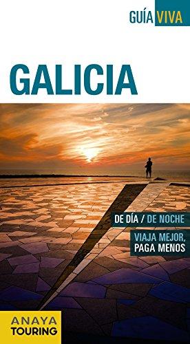 Galicia (Guía Viva - España)