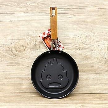 Best calcifer frying pan Reviews