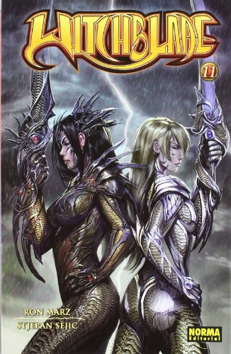 Witchblade 11