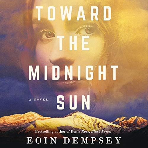 Toward the Midnight Sun cover art