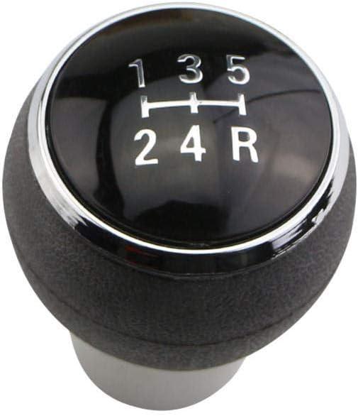 Kansas City Mall MPOQZI 5 Speed MT Cheap sale Gear Head Handball R Manual Shift Gearbox Knob