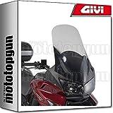 GIVI WINDSCHILD D300ST KOMPATIBEL MIT HONDA XL 1000 V VARADERO 2003 03 2004 04 2005 05 2006 06
